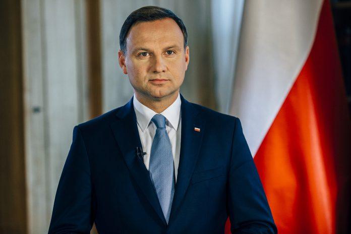 Fot.: prezydent.pl