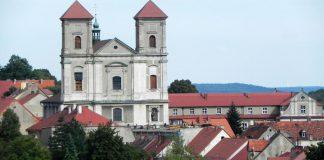 Bardo Kościół Nawiedzenia NMP