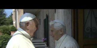 Benedykt, Franciszek